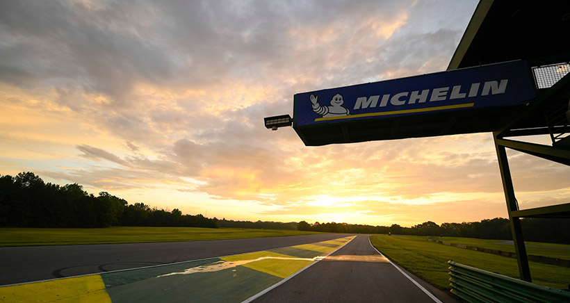Who to Watch: Michelin Presents IMSA iRacing at VIR