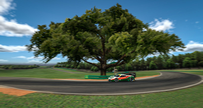 Three Takeaways: Michelin Presents IMSA iRacing at VIR