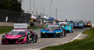 2020 IMSA SportsCar Weekend At Road America Race Broadcast