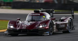 "IMSA ""Cars Are Stars"" – Episode 9: Mazda"