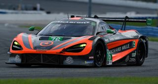 "IMSA ""Cars Are Stars"" – Episode 13: McLaren"