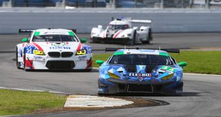Sights and Sounds Presented by Hagerty: IMSA WeatherTech 240 At Daytona