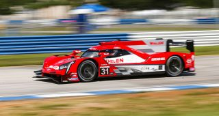 2020 Cadillac Grand Prix Of Sebring Qualifying