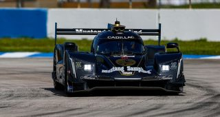 A Lap Around Sebring Presented By Hagerty