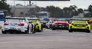 Sights and Sounds Presented by Hagerty: Cadillac Grand Prix of Sebring
