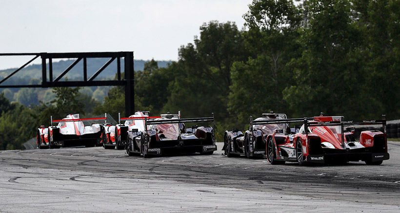 Resource Guide – IMSA SportsCar Weekend at Road America