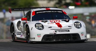 2020 IMSA SportsCar Weekend At Road America Qualifying