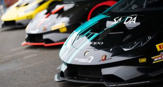 Lamborghini Super Trofeo North America Back In Action At VIR