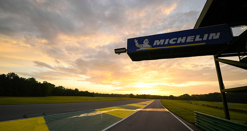Resource Guide: Michelin GT Challenge at VIRginia International Raceway