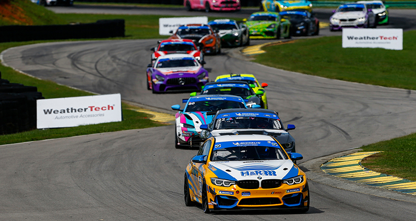 2020 Virginia Is For Racing Lovers Grand Prix Race Broadcast
