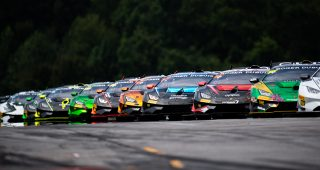 Sights And Sounds: 2020 Lamborghini Super Trofeo North America At VIR