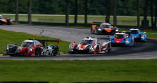 2020 IMSA Prototype Type Challenge At VIR Race Broadcast