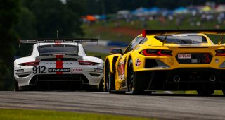 2020 TireRack.com Grand Prix At Michelin Raceway Road Atlanta Race Broadcast