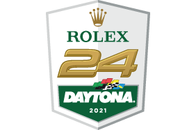 2021 ROLEX 24 AT DAYTONA logo