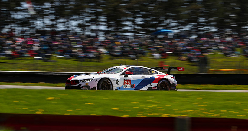 A Spectator's Guide to the Acura Sports Car Challenge at Mid-Ohio