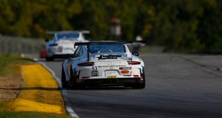 2020 Porsche GT3 Cup Challenge USA by Yokohama at Mid-Ohio – Race 2