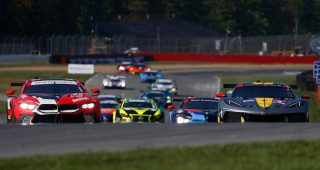 2020 Acura Sports Car Challenge Race Broadcast