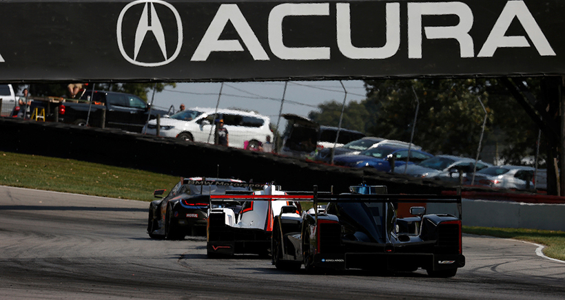 Sights And Sounds Presented By Hagerty: 2020 Acura Sports Car Challenge At Mid-Ohio