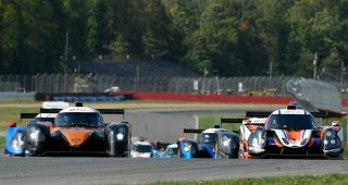 2020 IMSA Prototype Type Challenge At Mid-Ohio Race Broadcast