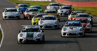 Race 3 – 2020 Porsche GT3 Cup Challenge USA by Yokohama at Mid-Ohio