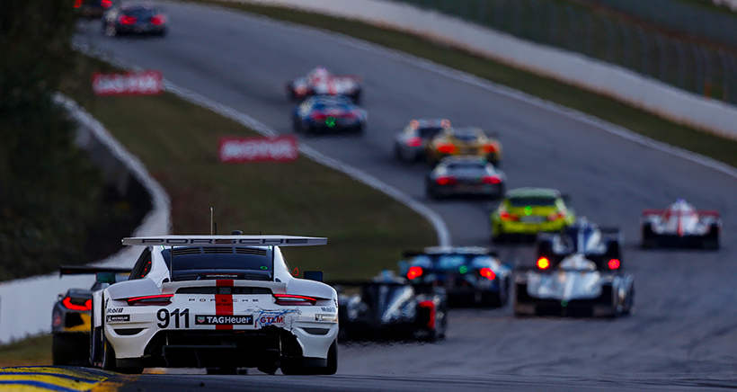 Three Takeaways: Motul Petit Le Mans