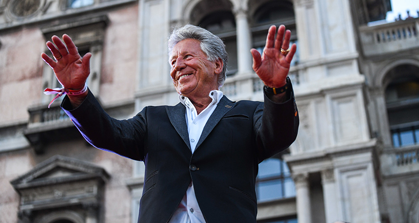 Mario Andretti Named Sebring Grand Marshal