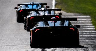 Lamborghini Super Trofeo North America Heads West