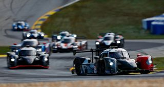 2020 IMSA Prototype Type Challenge At Michelin Raceway Road Atlanta Race Broadcast