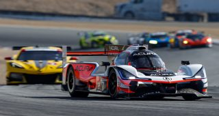 2020 Hyundai Monterey Sports Car Championship Race Broadcast