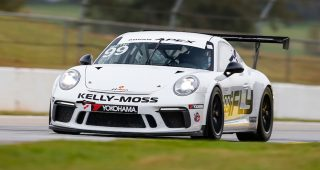 Race 1 – 2020 Porsche GT3 Cup Challenge USA by Yokohama at Sebring International Raceway Race Broadcast