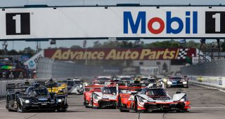 Part 1 – 2020 Mobil 1 Twelve Hours of Sebring Presented by Advance Auto Parts Race Broadcast