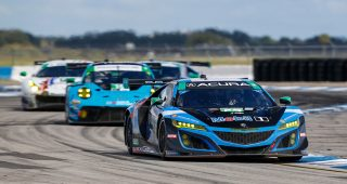 Part 2 – 2020 Mobil 1 Twelve Hours of Sebring Presented by Advance Auto Parts Race Broadcast