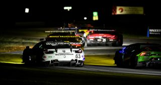 Part 3 – 2020 Mobil 1 Twelve Hours of Sebring Presented by Advance Auto Parts Race Broadcast