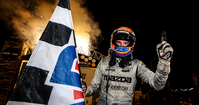 Mobil 1 Twelve Hours of Sebring Presented by Advance Auto Parts in Photos