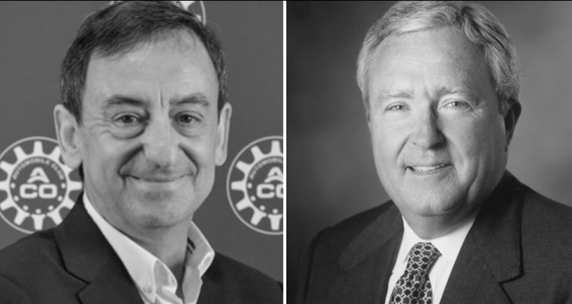 ACO's Pierre Fillon to Give Command to Start Engines While Brumos' Dano Davis to Wave Green Flag