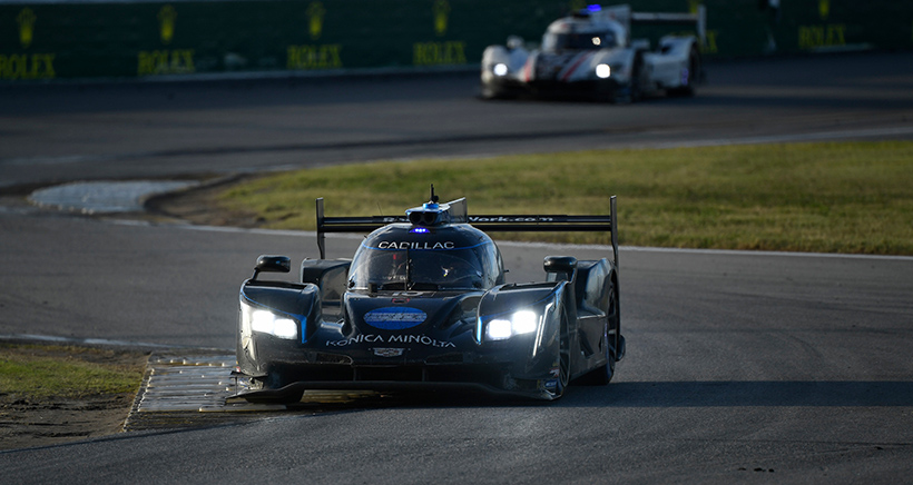 WeatherTech Championship Season Finds Familiar Faces in New Places