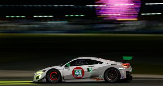 Part 3 – 2021 Rolex 24 At Daytona Race Broadcast