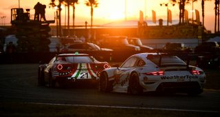 Part 5 – 2021 Rolex 24 At Daytona Race Broadcast