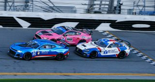 2021 BMW Endurance Challenge At Daytona Race Broadcast