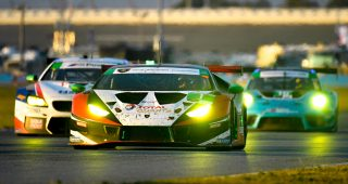 Sights And Sounds: 2021 Rolex 24 At Daytona