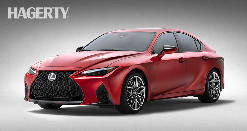 2022 Lexus Is 500 F Sport Performance 003 Scaled 1 02222021