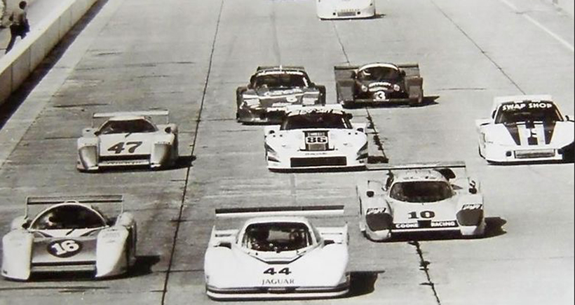 Times May Change, but Sebring's Allure Never Wanes
