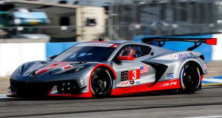 2021 Mobil 1 Twelve Hours Of Sebring Presented By Advance Auto Parts Qualifying