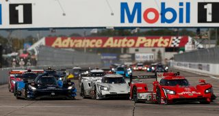 Part 1  – 2021 Mobil 1 Twelve Hours Of Sebring Presented By Advance Auto Parts Race Broadcast