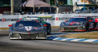 Part 2 – 2021 Mobil 1 Twelve Hours Of Sebring Presented By Advance Auto Parts Race Broadcast