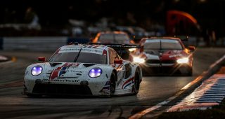 Part 3 – 2021 Mobil 1 Twelve Hours Of Sebring Presented By Advance Auto Parts Race Broadcast