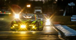Part 4 – 2021 Mobil 1 Twelve Hours Of Sebring Presented By Advance Auto Parts Race Broadcast