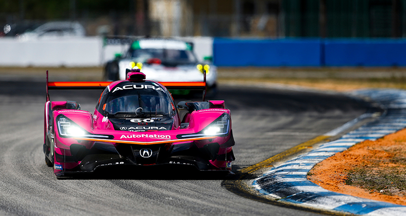 What to Watch For: Acura Sports Car Challenge Presented by the TLX Type S