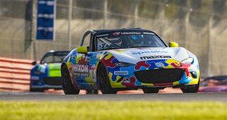 Race 1 – 2021 Mazda MX-5 Cup At Mid-Ohio Sports Car Course Race Broadcast