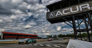 2021 Acura Sports Car Challenge Presented by The TLX Type S Race Broadcast